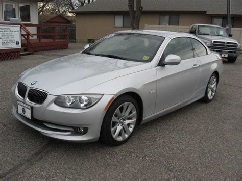Bmw Montana by Dual Front Side Impact Airbags Bmw Used Cars In Montana