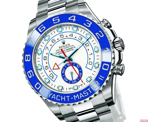 baselworld  rolex oyster perpetual yacht master ii