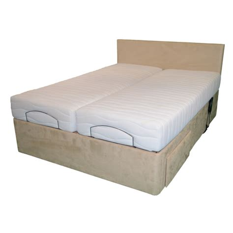 dual adjustable beds premier adjustable beds