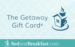 Bed And Breakfast Gift Cards - buy bedandbreakfast com gift cards raise
