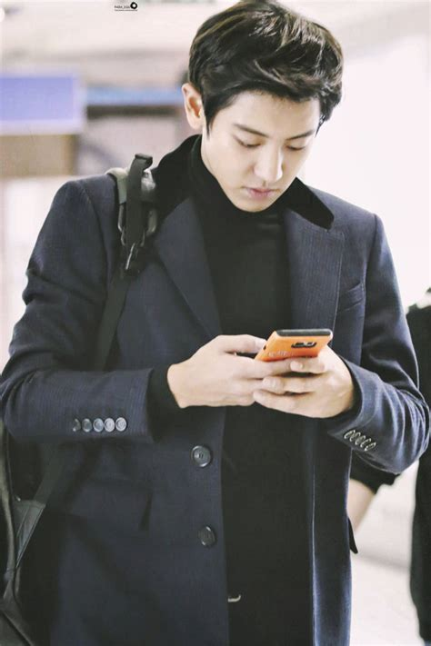 Exo Office Top coat exo chanyeol mens coat wheretoget
