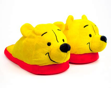 pooh slippers winnie the pooh slippers winnie the pooh slippers