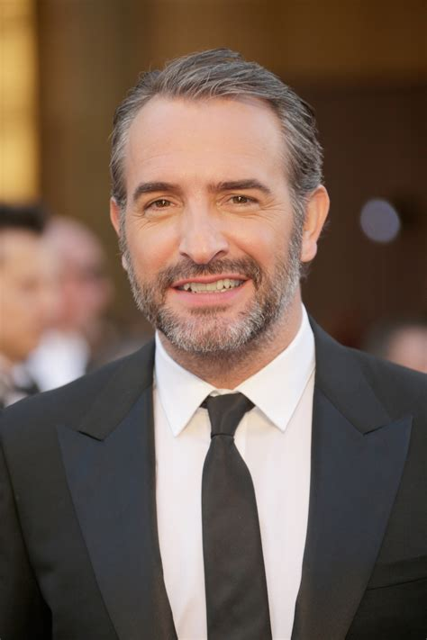 jean dujardin výška jean dujardin sexy scruffy stars heat up the oscars