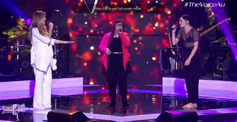 Jam Guess 1032 up with the voice s joyful contestant 103 2