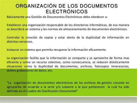 aportes y documentacin foros de electrnica tratamiento de documentos electronicos
