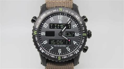 smith bradley ar 15 inspired ambush digital analog