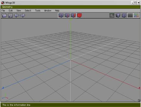 software gratis untuk membuat qr code wings3d software untuk membuat bentuk bentuk 3d keren