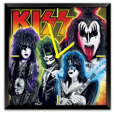 ncb cover design kiss everythingkiss look listen on the wall