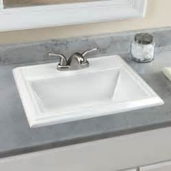 small drop in bathroom sink various models of bathroom sink inspirationseek