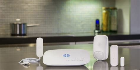 home monitoring system features remote 911 access