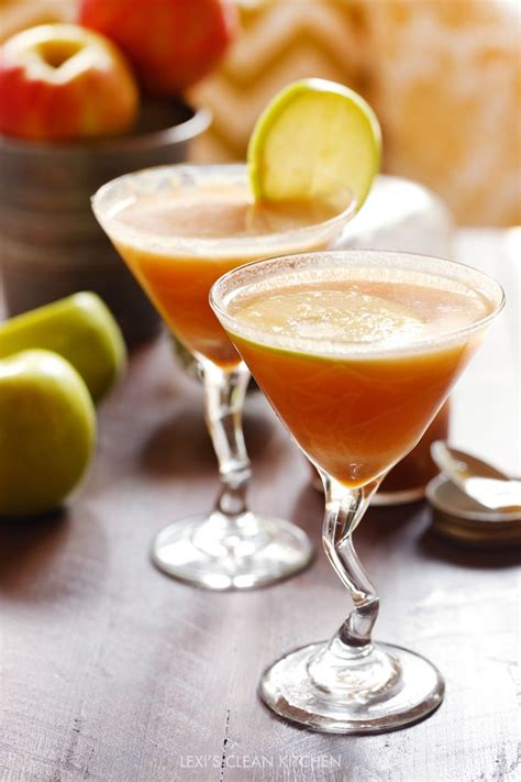 caramel martini caramel apple martini recipe see more ideas about