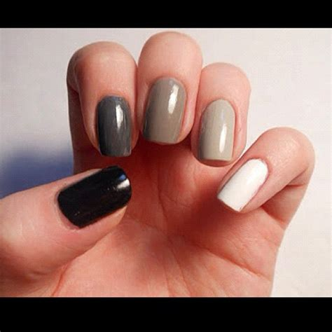easy nail art classy simple nails pinterest www imgkid com the image kid