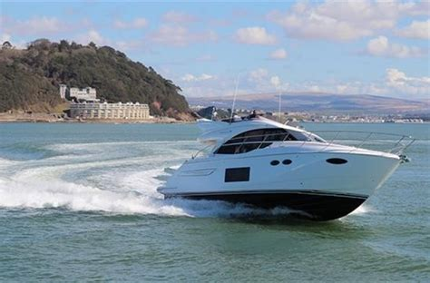 motor boats for sale plymouth plymouth princess motor yacht sales