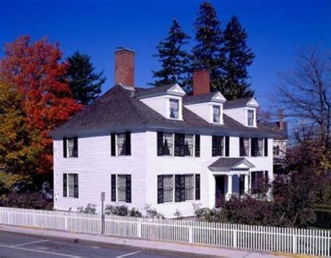 Sarahs House by Orne Jewett House South Berwick Reviews Of