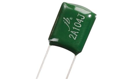 polyester capacitor values products jb capacitors