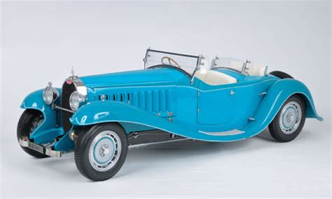 Dc Bugatti Royale Roadster Esders mercedes roadster 1935 1 18 hbs018h bauer
