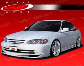 2000 Honda Accord Kit 1998 2000 Honda Accord 4dr Jpc Kit Polyurethane Vis