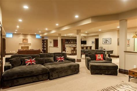 Basement Rec Room by Basement Rec Room Ideas Random Pics