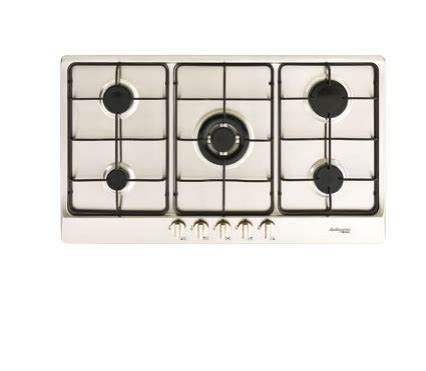 technika tbgwss  bellissimo gas cooktop home clearance