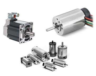 Types Of Electric Motor by Types Of Electric Motors Motion