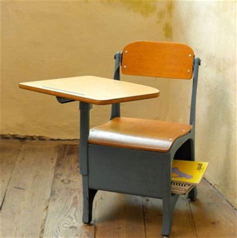 high school desk 1950s 1960s american school desks retro to go