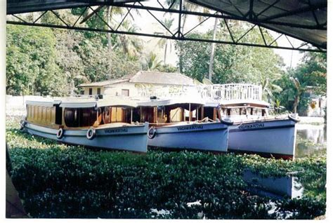 boat house kumarakom kumarakom boat house package 28 images best kerala boathouse packages