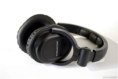 best earphones monoprice best headphones of 2014 vondroid community