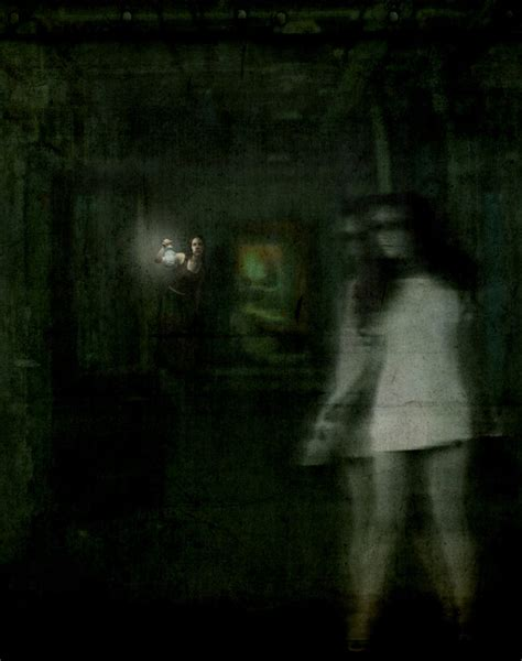 creator theme ghost ghost encounters by nitchwarmer on deviantart