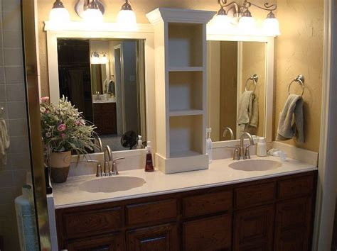 bathrooms mirrors ideas 25 best large bathroom mirrors ideas on