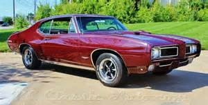 Did Pontiac Stop Cars What Car Did Your That You Wish He Had Saved For