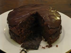 chocolate fudge cake rezepte suchen