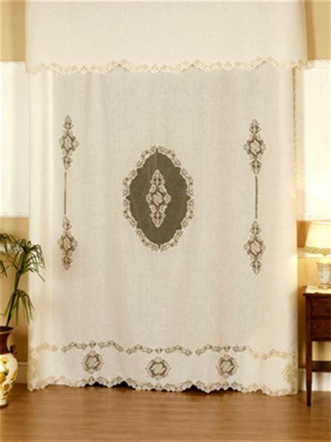 tendaggi di lusso produzione tende su misura tendaggi in lino