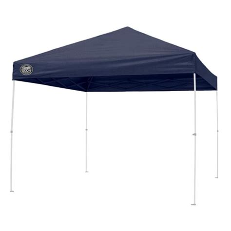 pop up tent awning shade tech st64 8 ft x 8 ft straight leg instant patio