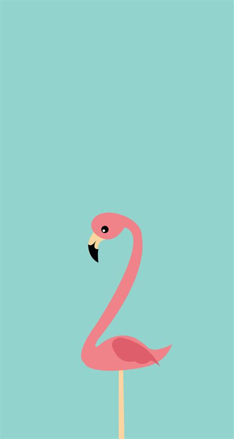 flamingo wallpaper for iphone 6 dieser fancy flamingo iphone backgrounds pinterest
