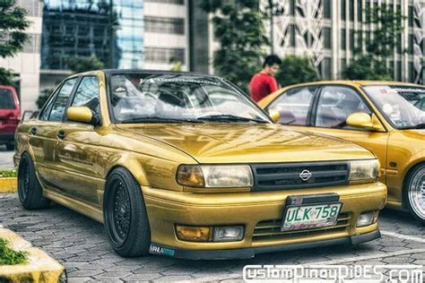 nissan sentra jdm cars sedans and jdm on pinterest