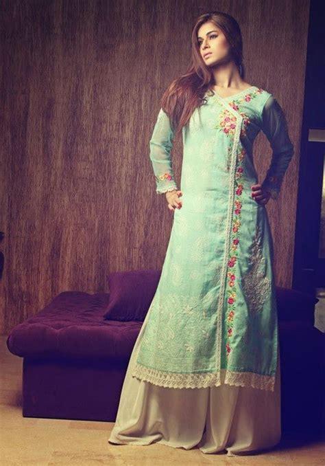 dress design new fashion latest angrakha style dress designs for women 2018