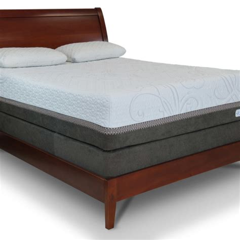 Icomfort Cooling Mattress by Icomfort Directions Reinvention The Back Store