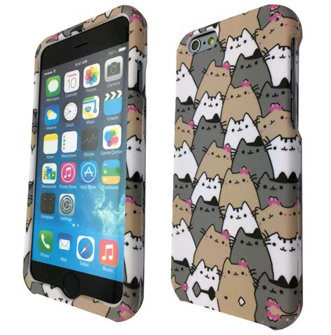 Casing Cover Iphone 4 5 5s 5c 6 7 Plus Oppo F1 S F1s A37 A39 Neo iphone 6 iphone 4 5 5s 5c cats collage sketch cover front back ebay