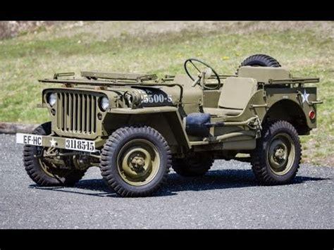 Major Jeep Modified Mahindra Jeep Modified