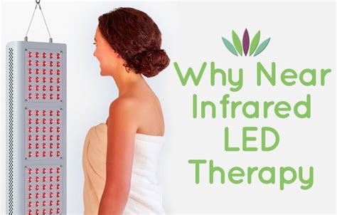 near infrared led light therapy why near infrared light therapy liveto110 com