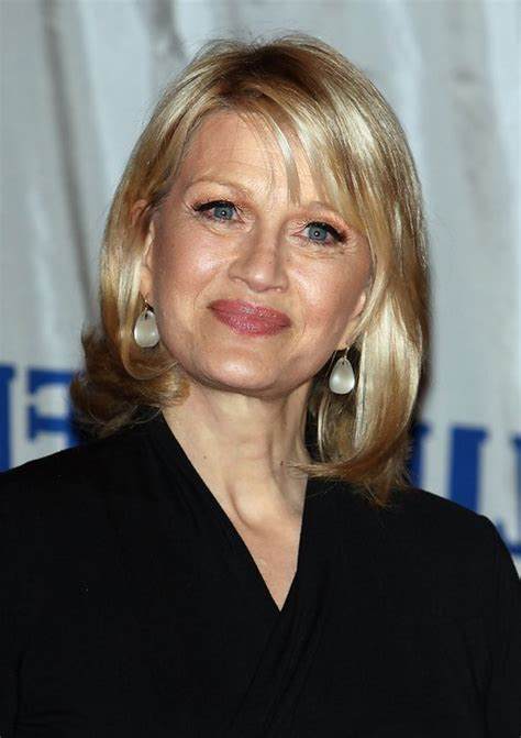 diane sawyer diane sawyer medium bob hairstyles for women over 60