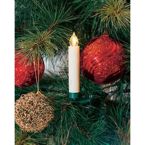 funk weihnachtsbaum beleuchtung batteriebetrieben 5 led