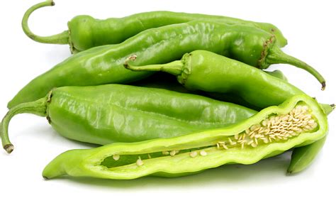 hatch new mexico green chile peppers information recipes