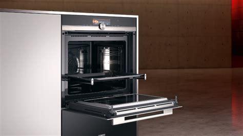 Einbaubackofen 45 Cm Hoch by Der Iq700 Siemens Dfbackofen Ist