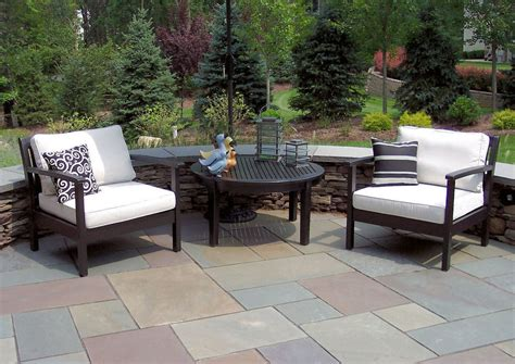 patio furniture in nj patio furniture on the new front patio watchung nj