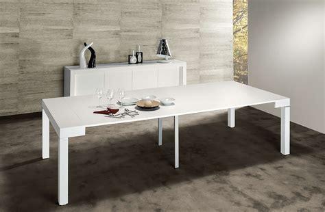 tavoli a scomparsa calligaris tavoli allungabili trasformabili quando serve cose di casa