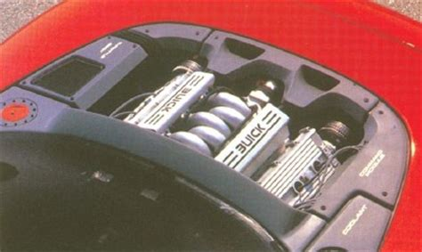 how does a cars engine work 1985 buick electra lane departure warning 1985 buick wildcat concept car development 1985 buick wildcat concept car development