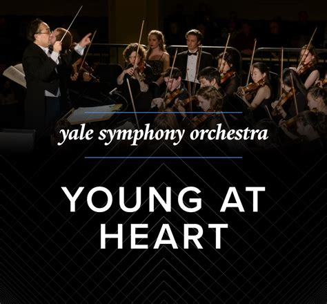 young heart yale symphony orchestra