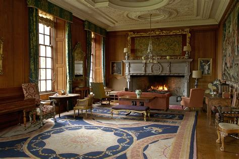 The Livingroom Glasgow fabulous historic houses too few of us know about that you