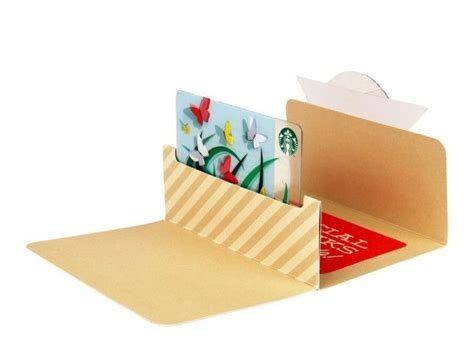 Gift Card Presentation - 42 best images about cards portasoldi on pinterest gift card holders gift cards and